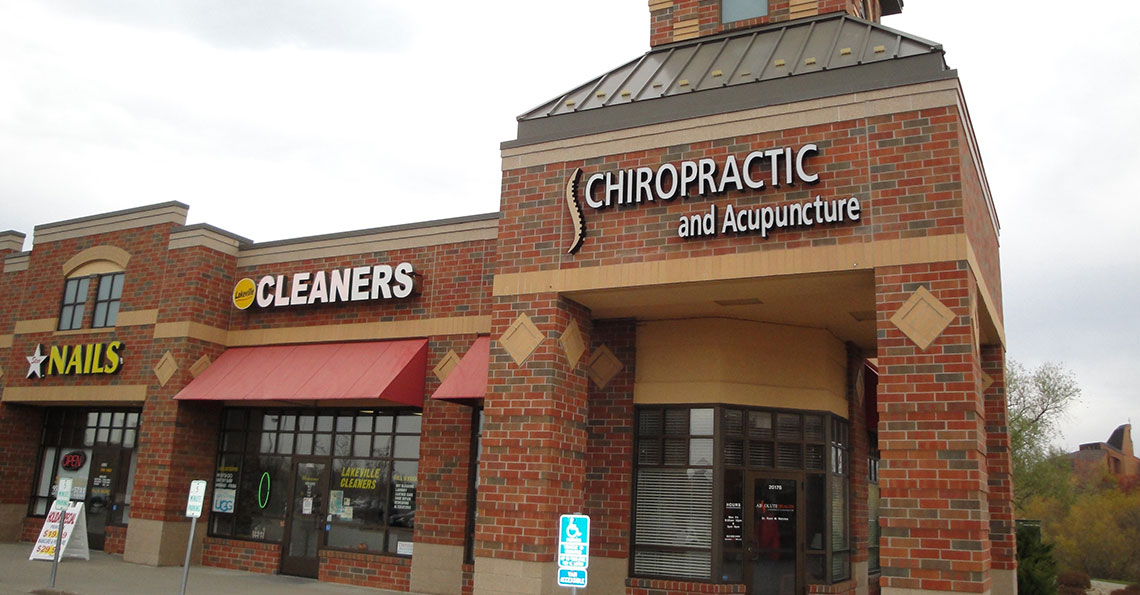 Absolute Health Chiropractic & Acupuncture