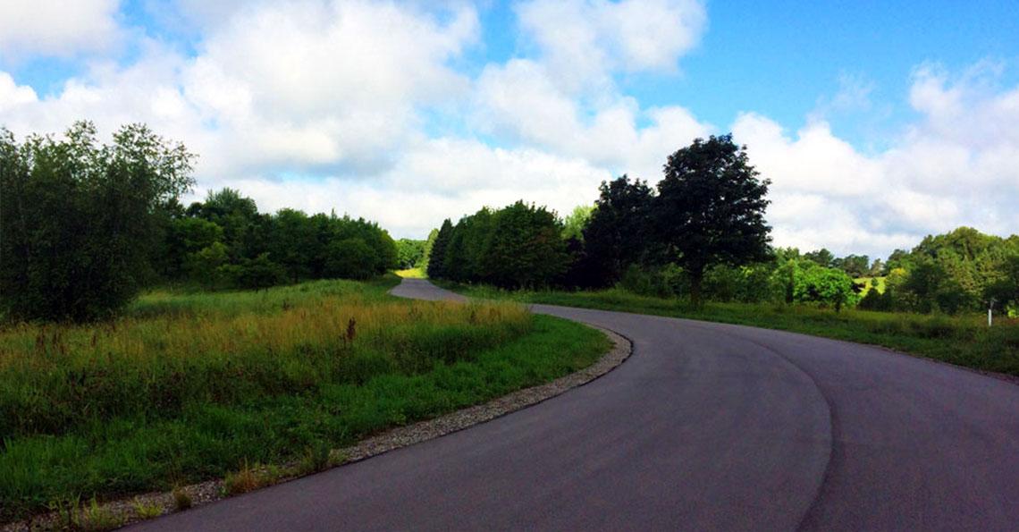 UMN – Arboretum Eastern Drive