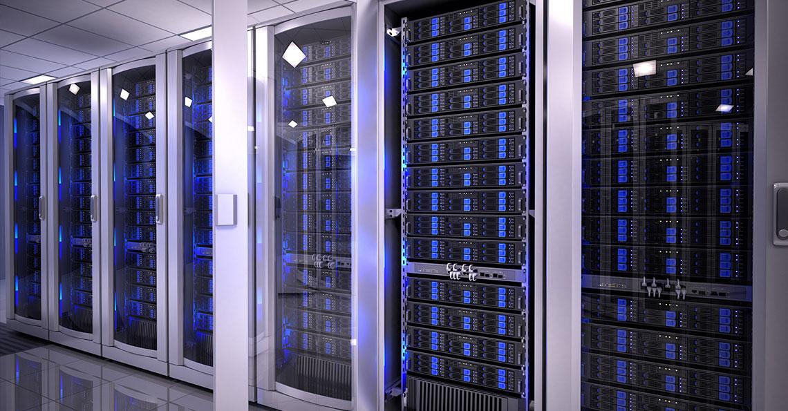Confidential Client Energy Park Data Center