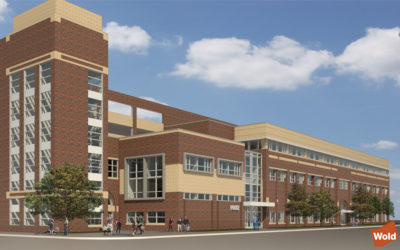 UMN Public Safety Facility Expansion and Renovation