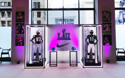 Super Bowl 52 Event Space – Bold North Style