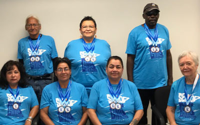 LCC Proud to Support Minneapolis Native Elders in the MN Senior Games
