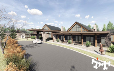 Three New Minnesota State Veterans Homes