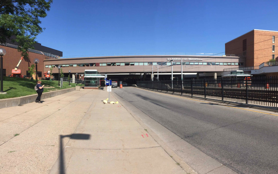 Successful Outage Brings UMN Skyway in Under Budget & Ahead of Schedule