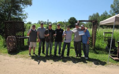 LCC Attends MBEX Sporting Clays Fundraiser