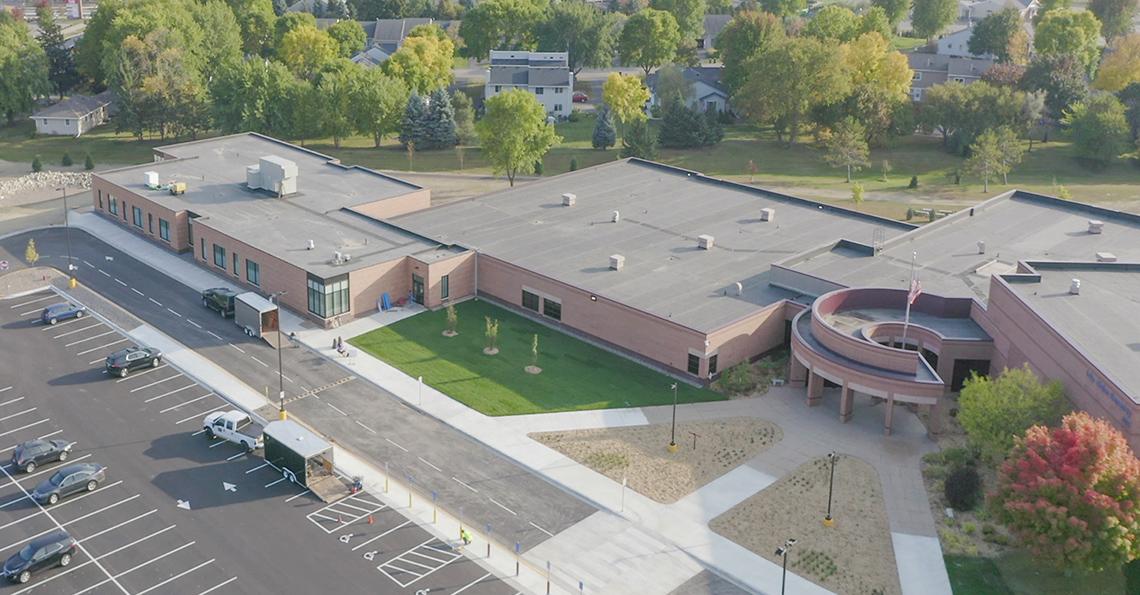 Lake Marion Elementary Addition