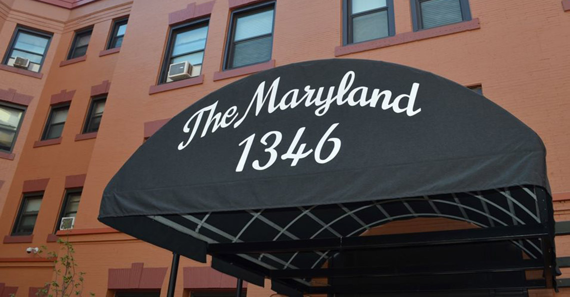 The Maryland