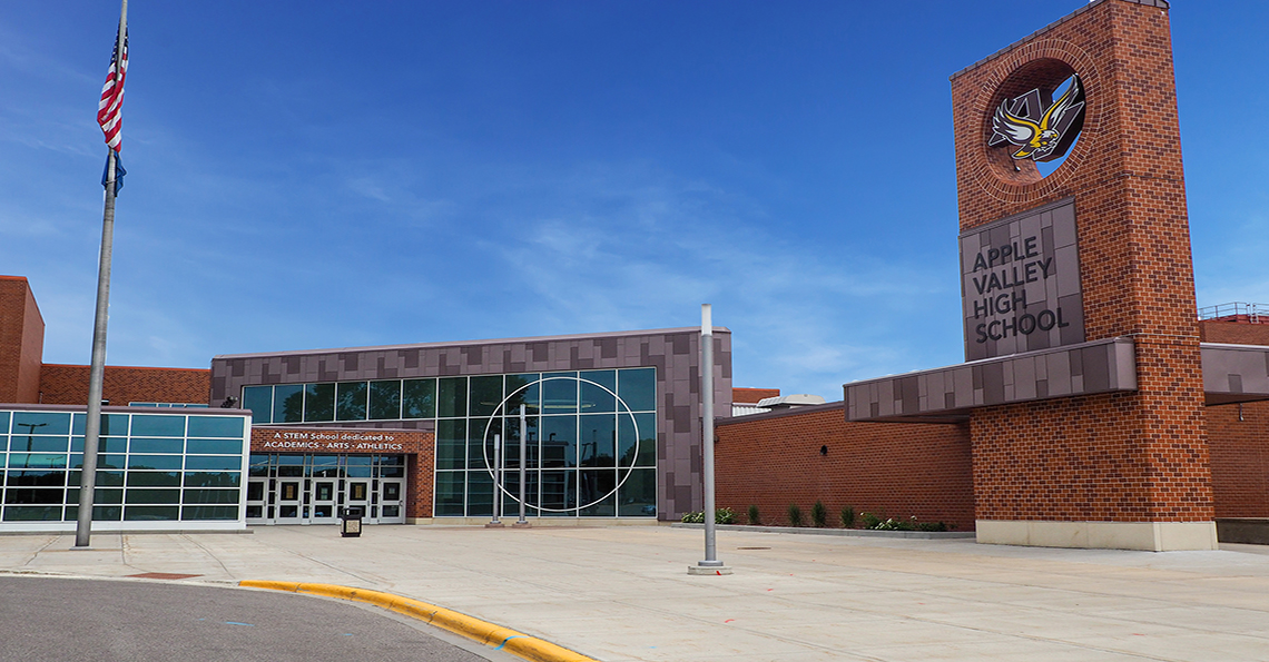 Apple Valley High School