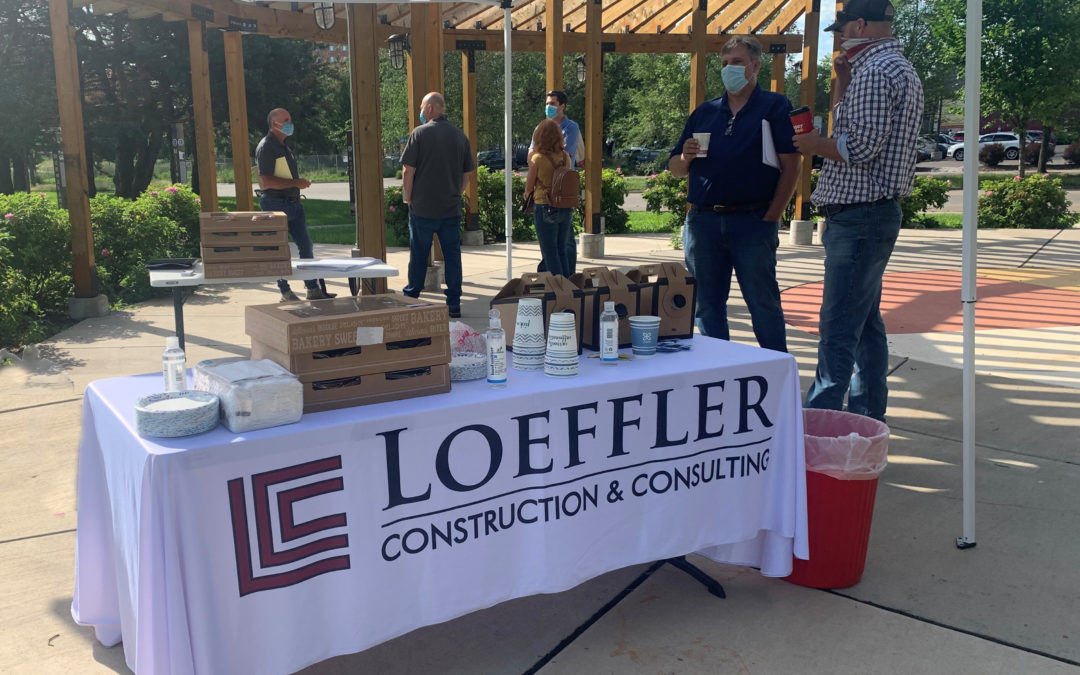 Loeffler Meet and Greet