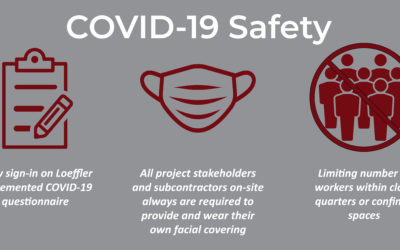 Our Commitment to COVID-19 Safety