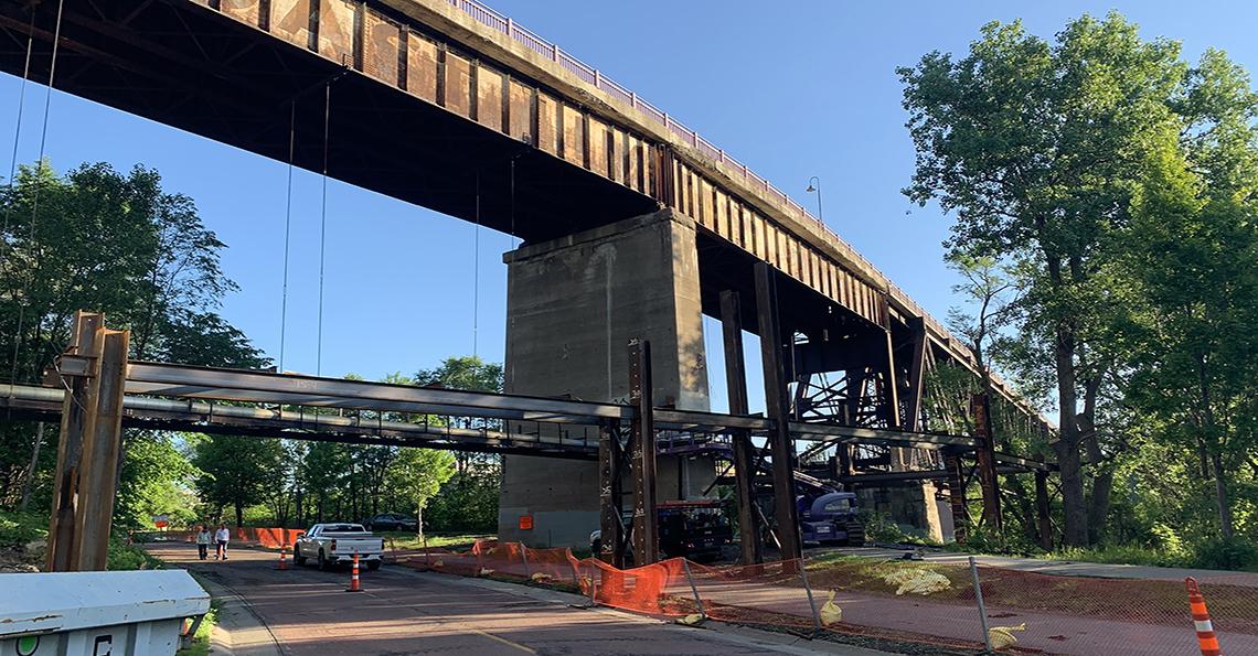 UMN – Bridge 9