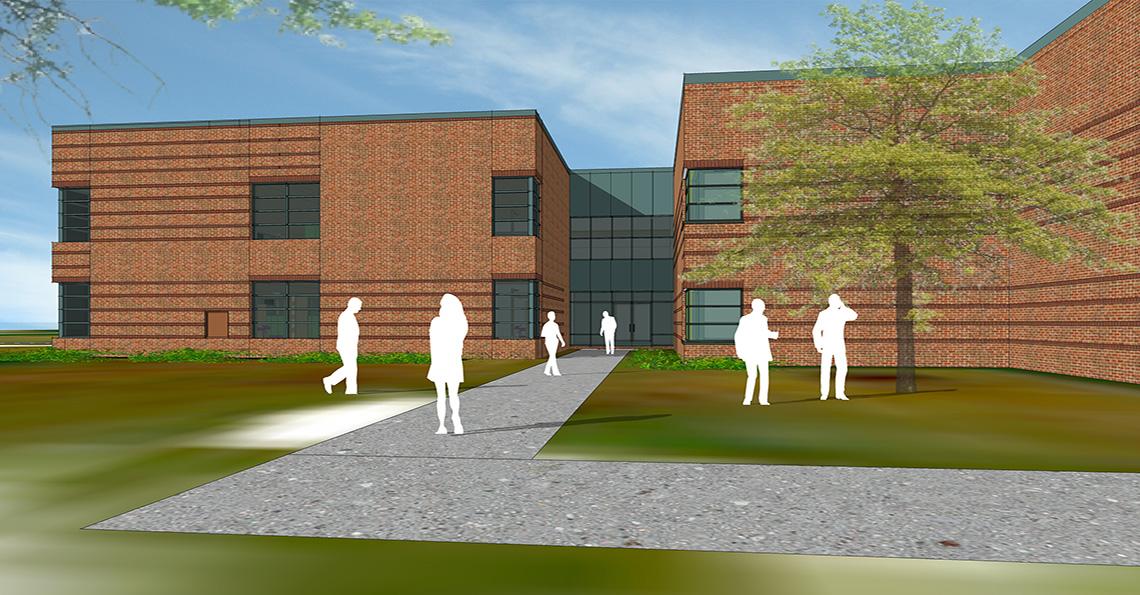 Eastview Elementary School Addition