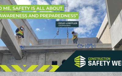 Happy Construction Safety Week!