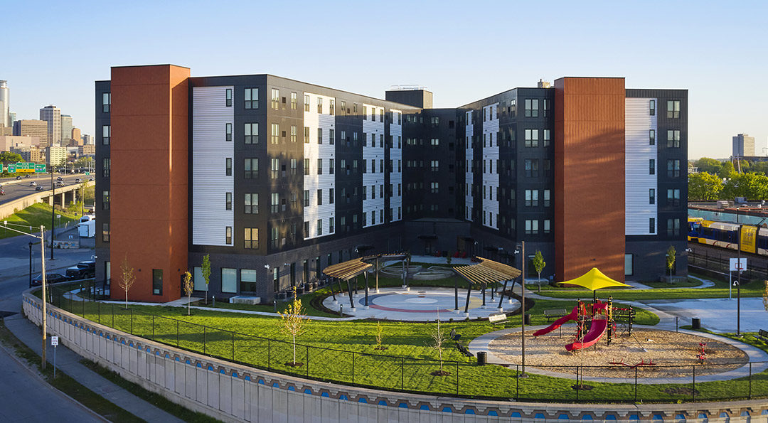 Mino-Bimaadiziwin Recognized as an Affordable Housing Finalists at the 2021 ReAwards